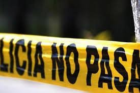 Abren carpeta de investigación por homicidio de un hombre en las pilitas en SLP