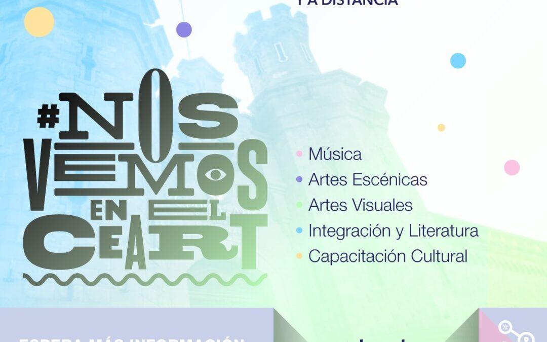 Centro de las Artes anuncia talleres de verano presenciales