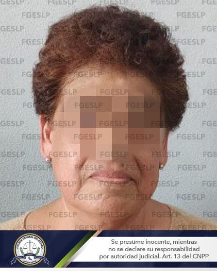 Dio 41 puñaladas a su esposo, fue vinculada a proceso