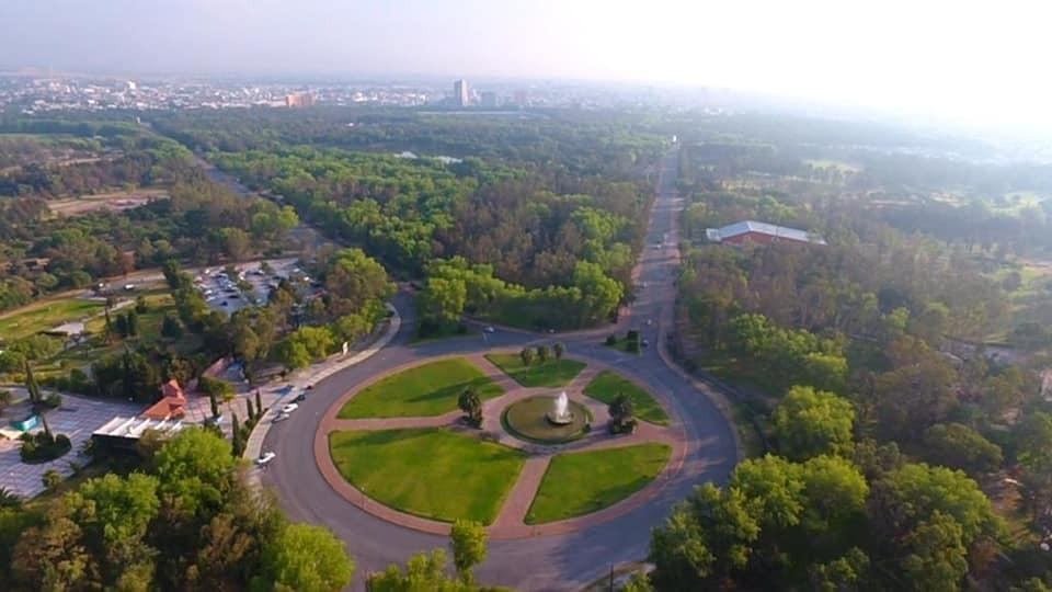 En semáforo verde, parques estatales mantienen amplio horario para uso de sus instalaciones