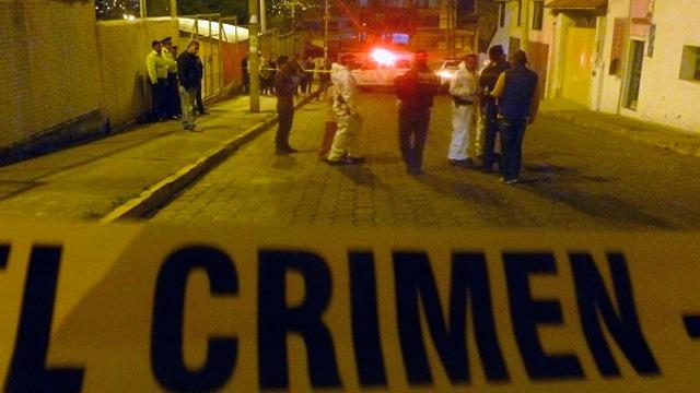 Investigan deceso violento de una mujer en un local de ropa de Ciudad Valles