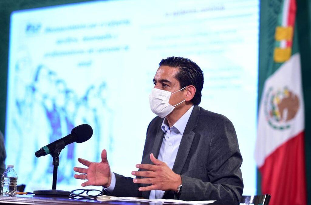 SSA e IPICYT signarán convenio para investigación en temas de salud pública